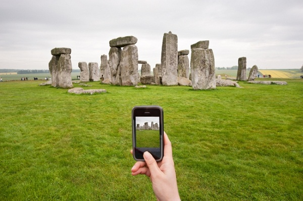 How to make the best pictures with your phone