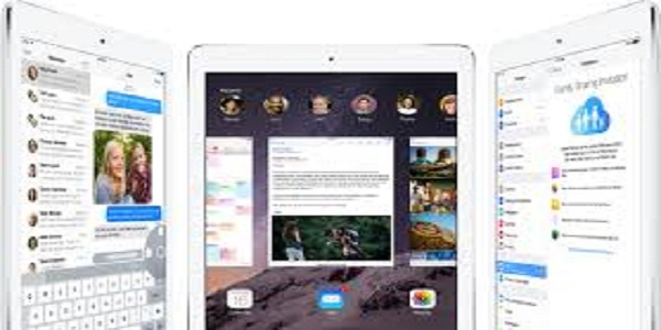 Apple iPad- Avail The Best One