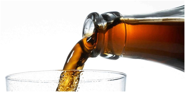 How Unhealthy are Fizzy Drinks