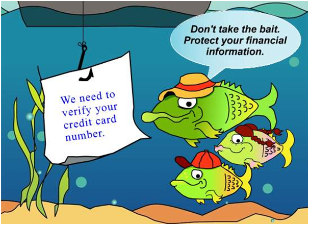 What Is Phishing and How Can Users Protect Themselves
